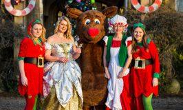 The Santa Experience at Marwell Zoo